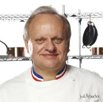 chef eric bouchenoire